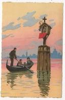 Illustratore Non Identificato - VENEZIA - Venezia (Venice)