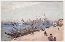 VENEZIA - Edizioni  M.M. VIENNE - Venezia (Venice)