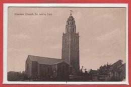 ISLANDE -- Shandon Church, St Ann's , Cork - Islande