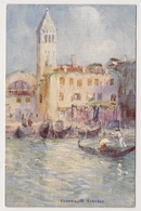 VENEZIA - Edizioni  M.M. VIENNE - Venezia (Venedig)