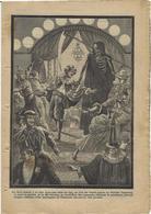 Mort Squelette Le Pélerin N° 950 De 1895 - 1850 - 1899