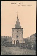 VRESSE  -- L'EGLISE - Vresse-sur-Semois