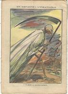 Mort Squelette Le Pélerin N° 3134 De 1937 - Journaux - Quotidiens