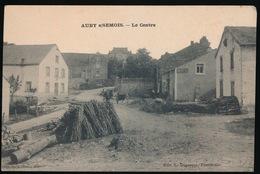 AUBY S/ SEMOIS  LE CENTRE - Bouillon