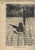 Mort Squelette Les Hommes Du Jour N°68 De 1922 - Journaux - Quotidiens