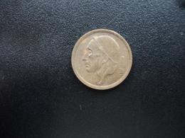 BELGIQUE : 20 CENTIMES   1954   KM 147.1      SUP - 01. 20 Centimes