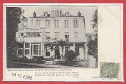 Célébritées - ECRIVAINs - VICTOR HUGO - Centenaire D'HUGO -Hauteville House; Maison D'exil à Guernesey - Ecrivains