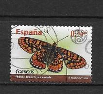 LOTE 1874 /// ESPAÑA 2010 MARIPOSAS - 1931-Hoy: 2ª República - ... Juan Carlos I