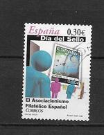 LOTE 1874 /// ESPAÑA 2007  DIA DEL SELLO - 1931-Hoy: 2ª República - ... Juan Carlos I