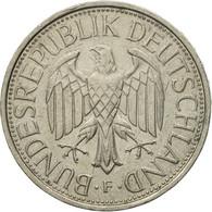Monnaie, République Fédérale Allemande, Mark, 1983, Stuttgart, TTB - [ 7] 1949-…: BRD