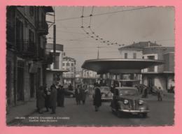 Ponte Chiasso E Chiasso Confine Italo-Svizzero - TI Tessin