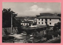 Artena - Scorcio Panoramico - Roma