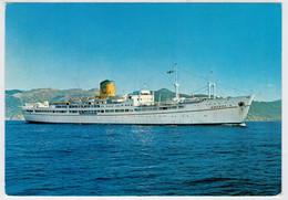 M/N   DA  CROCIERA    ANDREA C.         (NUOVA) - Barche