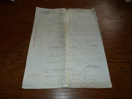 Document  Commercial Facture F.L. Bittner Brünn Droguerie Et Herboristerie 1900 - Belgique