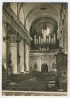 88 - Moyenmoutier -        Intérieur De L'Eglise - France