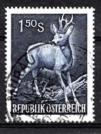 Autriche 1959 Mi.Nr: 1063 Kongress Des Internationalen Jagdrates, Wien  Oblitèré / Used / Gebruikt - 1945-60 Usati