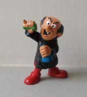 - SCHTROUMPF - Gargamel - Peyo 1982 - Schleich - RARE - - Smurfs