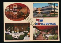 Franeker - Motel De Valk [AA38 2.937 - Non Classificati