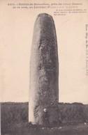 MENHIR DE KERCADIOU - Dolmen & Menhirs