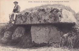 DOLMEN DE BOULAN - Dolmen & Menhirs