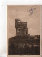 Cpa.Allemagne.Ohrdruf.Wasserturm.1915 Verso Jolis Cachets Pour Marcophile - Allemagne