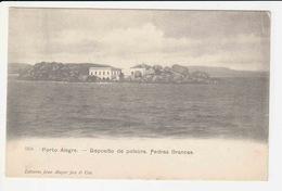 Porto Alegre - Deposito De Polvora Pedras Brancas - Porto Alegre