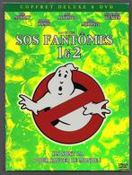 SOS Fantômes 1 & 2  Dvd - Comédie