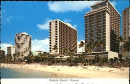 71444906 Waikiki Beach Hotels - United States
