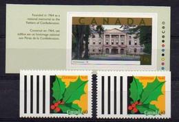 Kanada  Lot   2.05 C$  **/ Mnh ; Frankaturware Für Stempelbeschaffer - 1952-.... Règne D'Elizabeth II