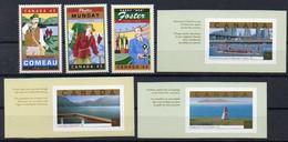 Kanada  Lot   4.50 C$  **/ Mnh ; Frankaturware Für Stempelbeschaffer - 1952-.... Règne D'Elizabeth II