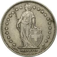 Monnaie, Suisse, Franc, 1968, Bern, TTB, Copper-nickel, KM:24a.1 - Suisse