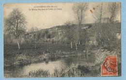 1863  CPA   AUBEPIERRE  (Haute-Marne)  Le Moulin Bas Dans La Vallée De L'Aube  +++++ - France