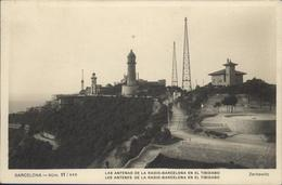 60878784 Barcelona Cataluna Antenes Radio Barcelona /  / - Unclassified