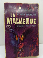 Contes Macabres  , Claude Seignolle , (cai50) - Fantastique