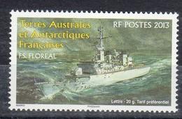 TAAF Poste 660 NEUF** TRES BEAU - Französische Süd- Und Antarktisgebiete (TAAF)