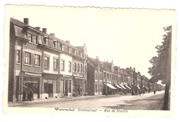 Waterschei - Genk