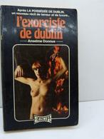 L'exorciste De Dublin , Anselme Donnue (cai50) - Livres, BD, Revues