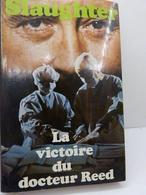 Slaughter , La Victoire Du Docteur Reed (cai50) - Fantastique