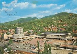 Bosnia And Herzegovina Sarajevo 1971 / Center Skenderija - Bosnie-Herzegovine
