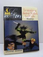 LE MYSTERIEUX DOCTEUR MORLOCK Les Mini-files De Metantropo (cai50) - Livres, BD, Revues