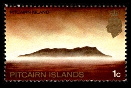 1969 Pitcairn Islands - Stamps