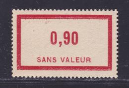 FRANCE FICTIF N°  F41 ** MNH Timbre Neuf Sans Charnière, TB - Phantomausgaben