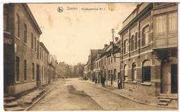 Staden - Houthulststraat N° 1  (Geanimeerd) - Staden
