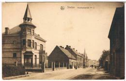 Staden - Houthulststraat N° 2  (Geanimeerd) - Staden