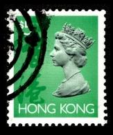 1992 Hong Kong $5 Dollars - Hong Kong (...-1997)