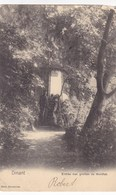 Dinant, Entrée Des Grottes De Montfat (pk57233) - Dinant