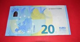20 EURO FRANCE U003 I6 - U003I6 - UF3033773386 - NEUF - UNC - 20 Euro