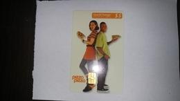 Canada-(b20052)-pizza Pizza-(15)-(5$)-tirage-20.000-used Card+1card Prepiad Free - Canada