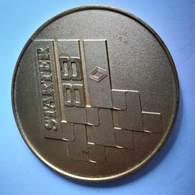 Médaille Ancienne .Starter 88. Meilleur Agent Renault.1988. (31.7) - France