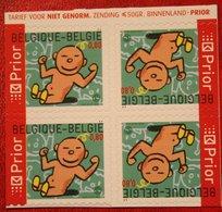 Wenszegels Baby OBC N° 3405 (Mi 3453) 2005 POSTFRIS MNH ** BELGIE BELGIEN / BELGIUM - Belgien